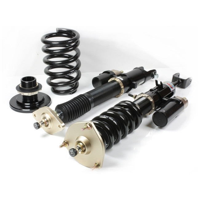 BC Coilovers ER Type coilover for Z33 350z D-17-ER