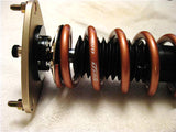 89-94 Nissan 240SX S13 BC Coilovers with Swift Springs