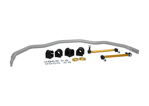 BFF55Z-Ford-Mustang--Front-Heavy-Duty-Adjustable-Sway-Bar-33mm