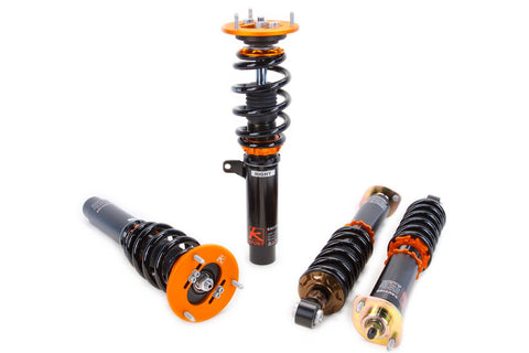 00-05 BMW E46 M3 True Rear Ksport Coilovers- Kontrol Pro