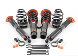09-13 BMW X6 Ksport Coilovers- Kontrol Pro