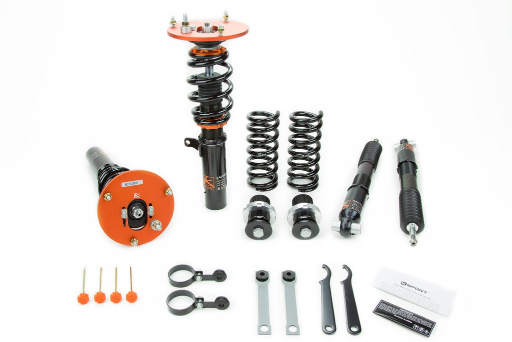 14-18 BMW 2 Series F22 Ksport Coilovers- Kontrol Pro