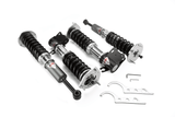 04-09 BMW 5 Series E60 Silvers Coilovers - NEOMAX