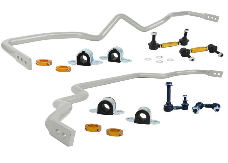 BNK014-Nissan-370Z--Front-and-Rear-Sway-Bar-Kit-27mm-24mm
