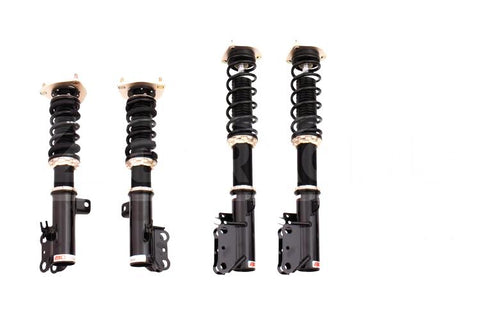 1997-2001 Toyota Camry BC Racing Coilovers - BR Type