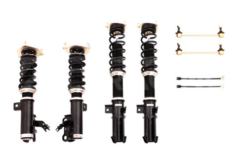 12-17 Toyota Camry (Hybrid) BC Coilover - BR Type