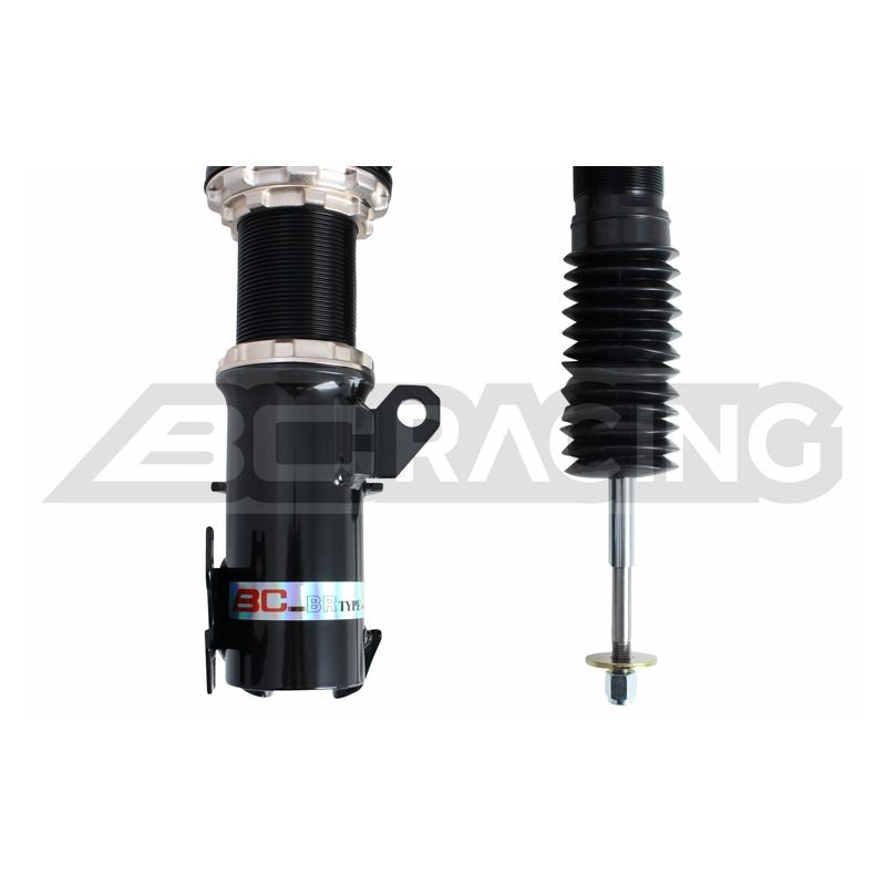 06-11 Toyota Yaris NCP91 BC Coilover - BR Type