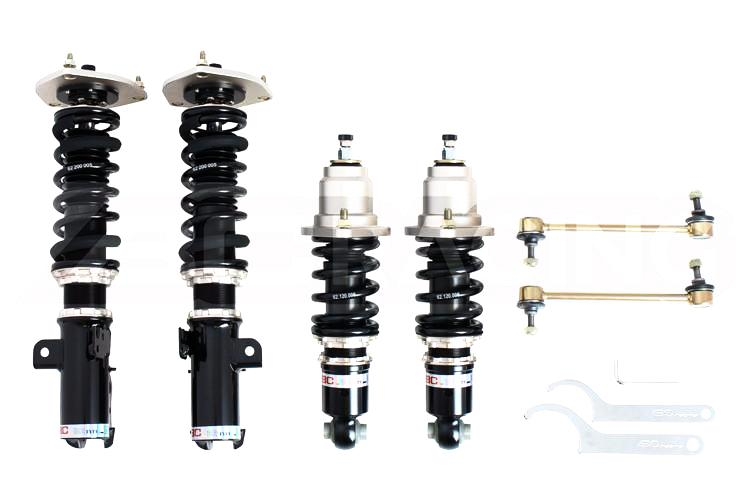 00-06 Toyota Celica GT / GTS  BC Racing Coilovers - BR Type