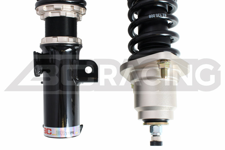 90-93 Toyota Celica Alltrac ST185  BC Racing Coilovers - BR Type