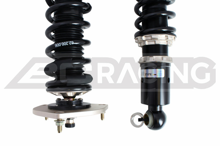 09-19 Toyota Corolla BC Racing Coilovers - BR Type