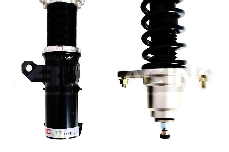 19-UP Toyota Corolla Hatchback E210 BC Racing Coilovers - BR Type