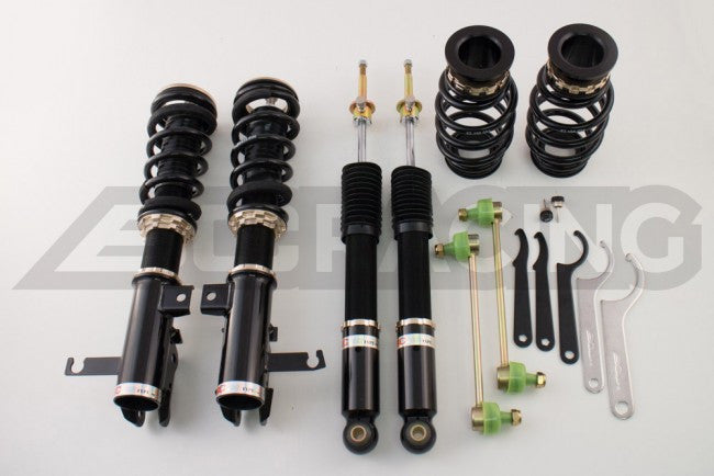 09-15 Chevrolet Cruze BC Racing Suspension BR Coilovers