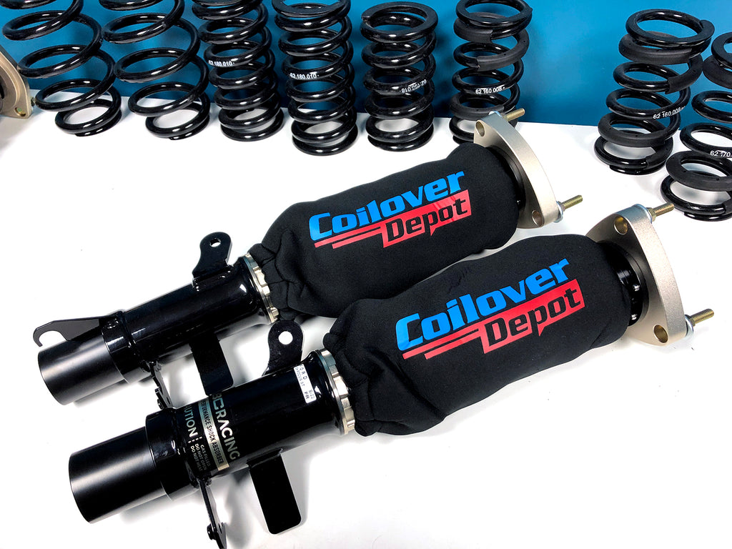 Coilover Depot Coilover Socks for All Coilovers