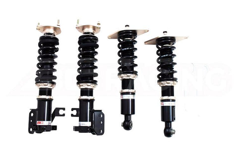 B15 Sentra BC Coilovers