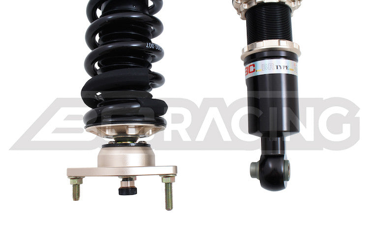 00-06 Nissan Sentra BC Racing Coilovers - BR Type