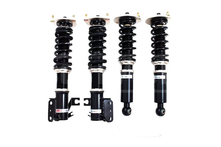 Nissan Maxima BC Coilovers