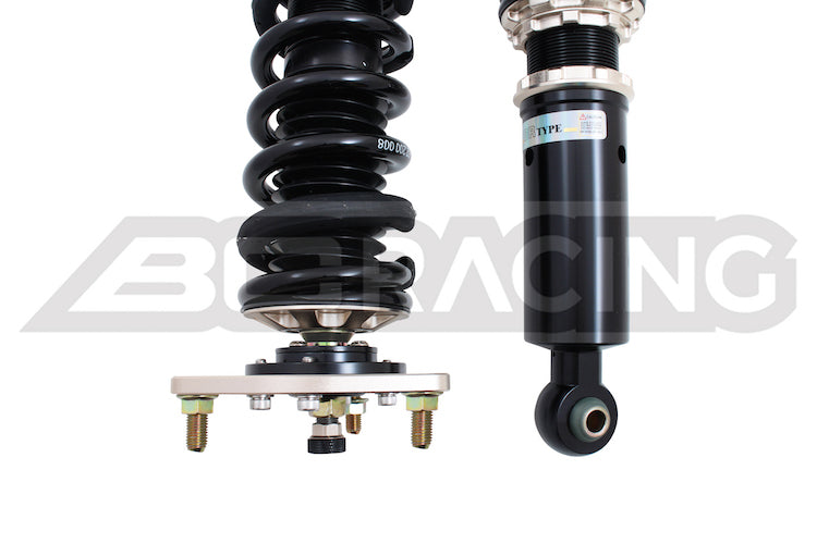 00-03 Nissan Maxima A33 BC Racing Coilovers - BR Type