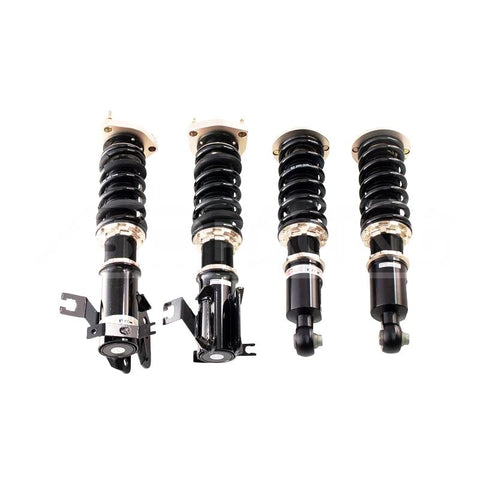 95-99 Nissan Sentra B14 / N15 BC Racing Coilovers - BR Type