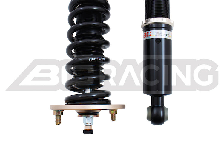 89-94 Nissan Skyline R32 GT-S HCR32 BC Coilovers BR-Type