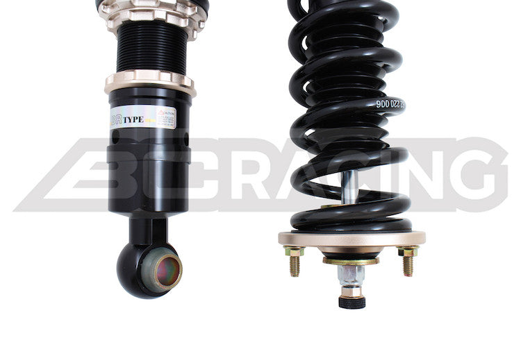 90-96 300ZX Z32 BC Racing Coilovers - BR Type