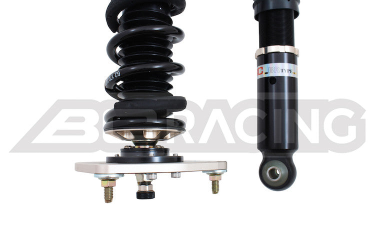 07-12 Nissan Sentra BC Racing Coilovers - BR Type