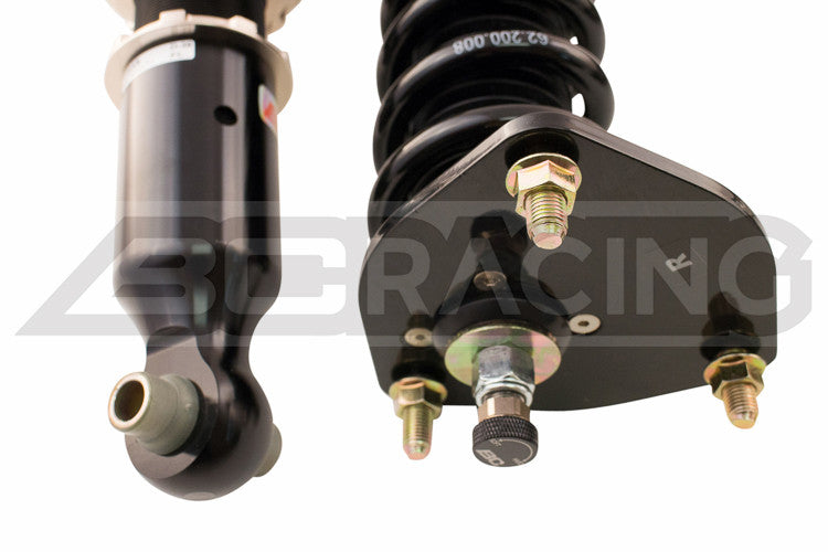 99-02 Infiniti G20  BC Racing Coilovers - BR Type