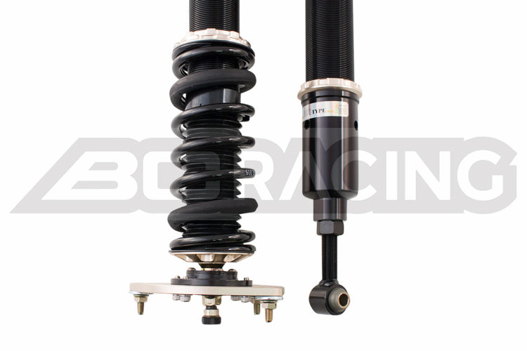 10-16 Nissan Juke, YF15 BC Racing Coilovers - BR Type