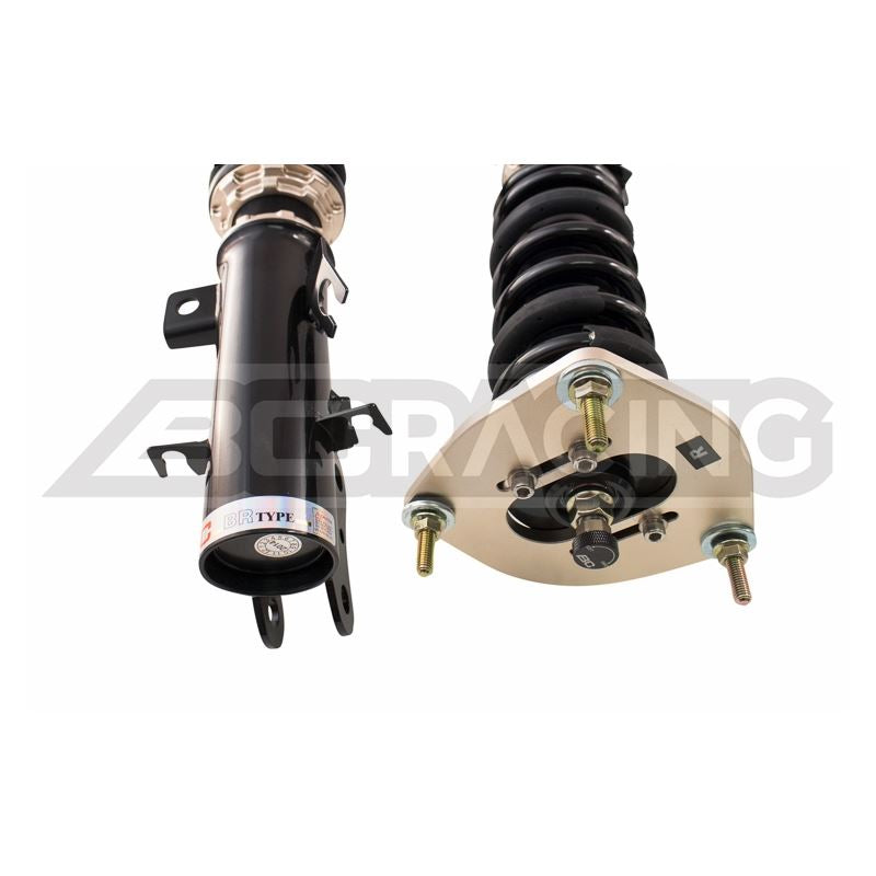 10-UP Nissan Juke AWD, NF15 BC Racing Coilovers - BR Type