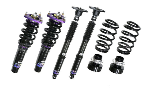 00-06 Hyundai Elantra D2 Racing Coilovers- RS Series