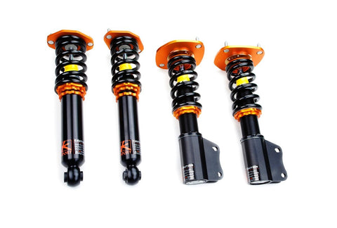 00-05 Dodge Neon Ksport Coilovers- Kontrol Pro