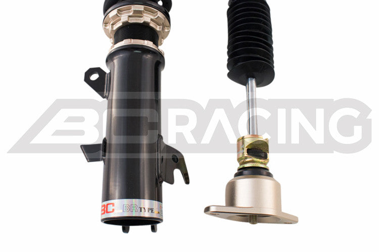 11-16 Ford Fiesta BC Racing Coilovers - BR Type