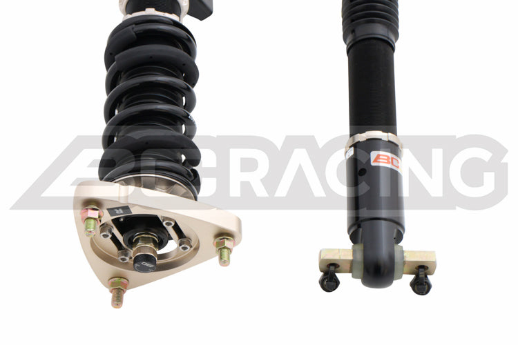 2015-2019 Ford Mustang BC Coilovers - Ecoboost, GT, and V6 Models