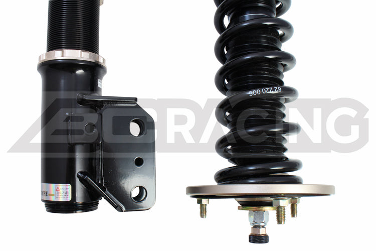 97-02 Subaru Forester BC Coilovers - BR Type