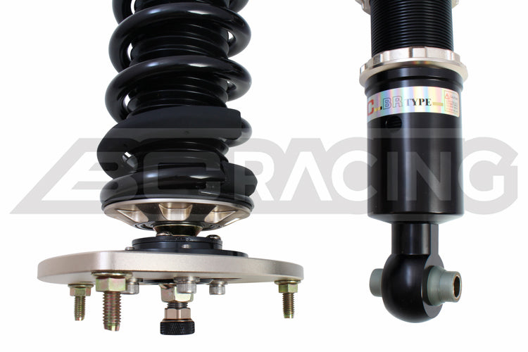 09-13 Subaru Forester BC Racing Coilovers - BR Type