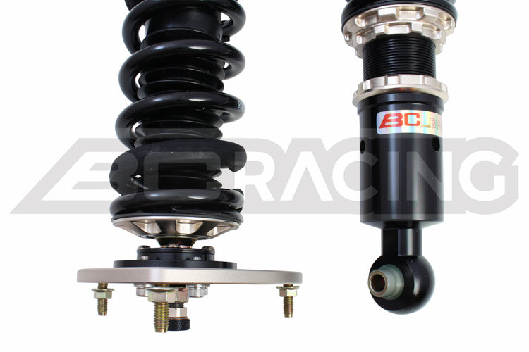 11-14 Subaru STI Sedan BC Racing Coilovers - BR Type