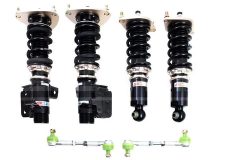 12-UP Scion FRS BC Racing Coilovers - BR Type