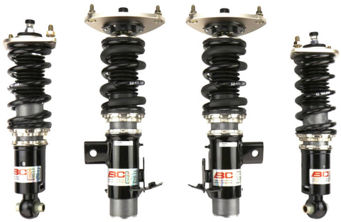13-UP Subaru BRZ BC Racing Coilovers - DS Type