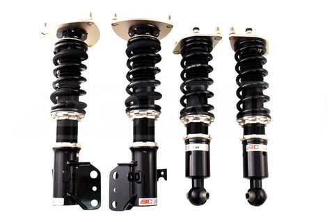 12-14 WRX BC Coilovers