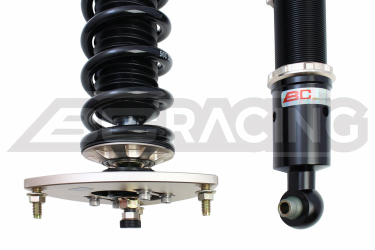 2014-2018 Subaru Forester BC Racing Coilovers - BR Type
