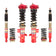 12-15 Honda Civic Function Form Coilovers- Type 2