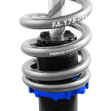 12-UP Scion FRS (ZN6) Fortune Auto Coilovers - 510 Series