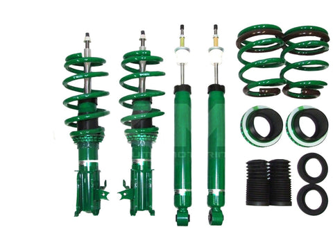 14-15 Honda CIvic Si Tein Coilovers- Street Basis Z