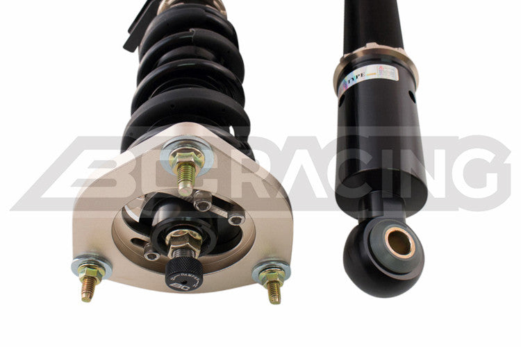 05-09 Volkswagen Jetta MK5 / V5 BC Racing BR Series Coilovers