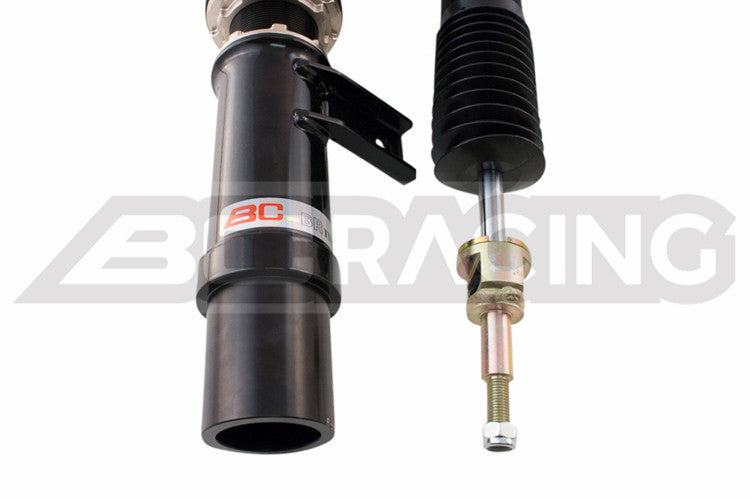 10-17 VW Jetta Mk6  BC Racing Coilovers - BR Type