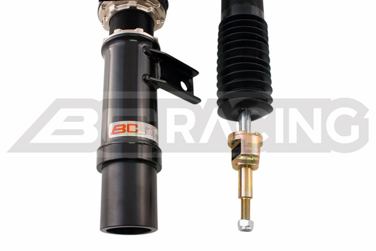 09-17 VW Passat CC  BC Racing Coilovers - BR TYpe