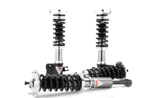 90-97 Honda Accord Silvers Coilovers - NEOMAX