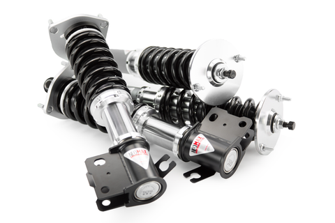 12-15 Honda Civic Silvers Coilovers - NEOMAX