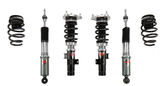 15-16 Honda Fit Silvers Coilovers - NEOMAX