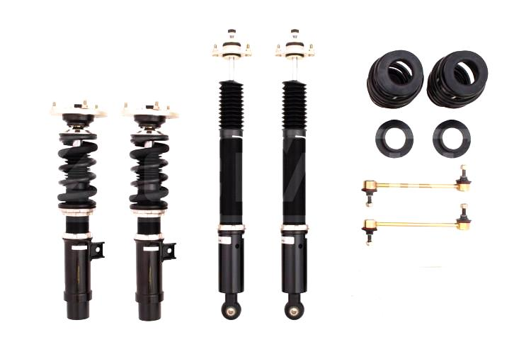 E46 BMW BC Coilovers