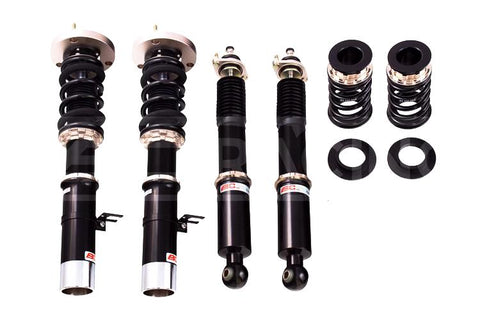 84-92 BMW 3 SERIES(6 CYLINDER) E30 BC Racing Coilovers